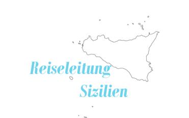 Reiseleitung Sizilien